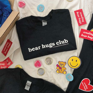 Aiza's Teddybear Foundation, Recipient